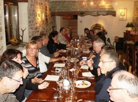 Auberge et restaurant pour motards et moto en Haute-Loire