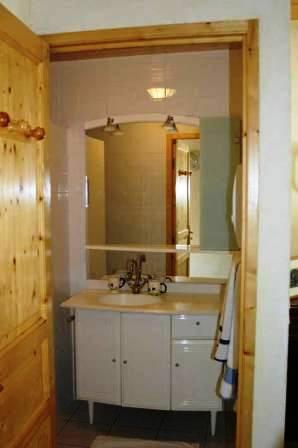 douche en chambres d'hôtes Haute-Loire