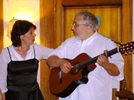 Gilles Michel et Sylvie - Adage