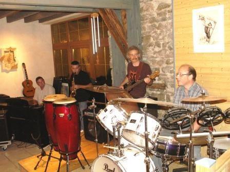 Alagnon jazz band