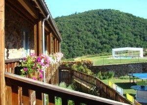 maison de vacances pour grande famille en gîte rural en Auvergne