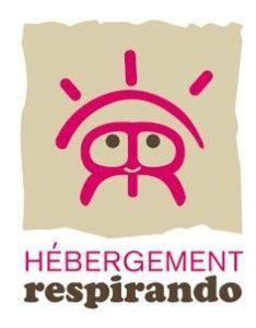 Gîte pour randonneurs labellisé Respirando en Auvergne