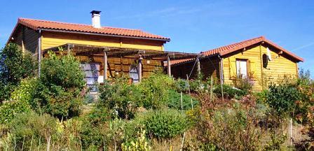 Chambres d'hôtes proche de l'A75 en Haute-Loire