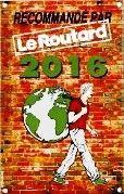 Chambres d'hôtes en Auvergne recommandée par le routard 2016