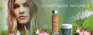 design cosmetique naturel